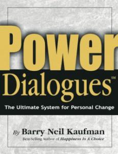 power dialogues